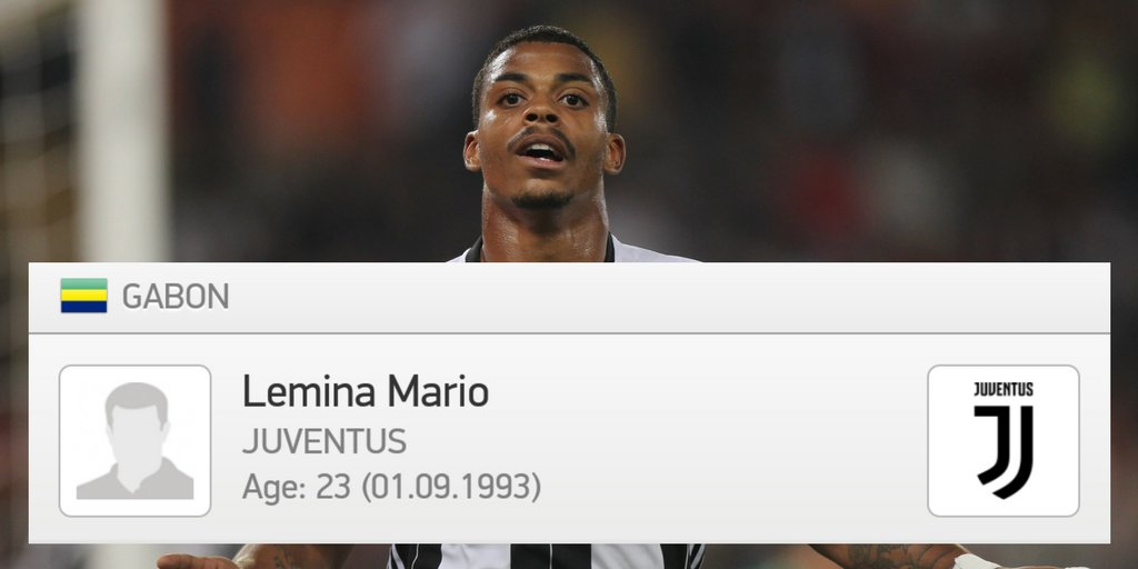 #Southampton have signed Gabon midfielder Mario #Lemina from #Juventus for a club-record fee of around £20m! <br>http://pic.twitter.com/H0uAFd5ApX