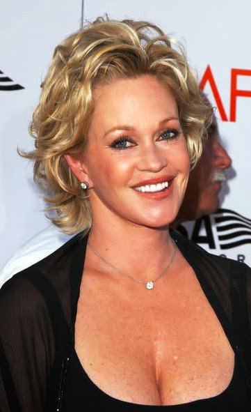 Happy Birthday Melanie Griffith