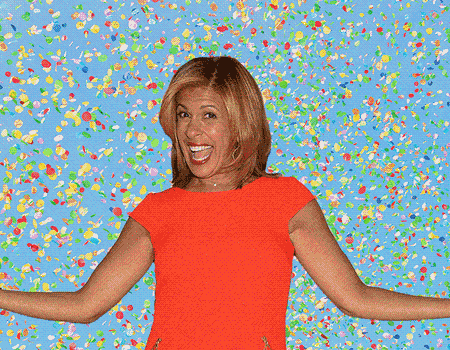 Happy Birthday Hoda Kotb! Why the Today Show Host Is Having the Best Year Yet