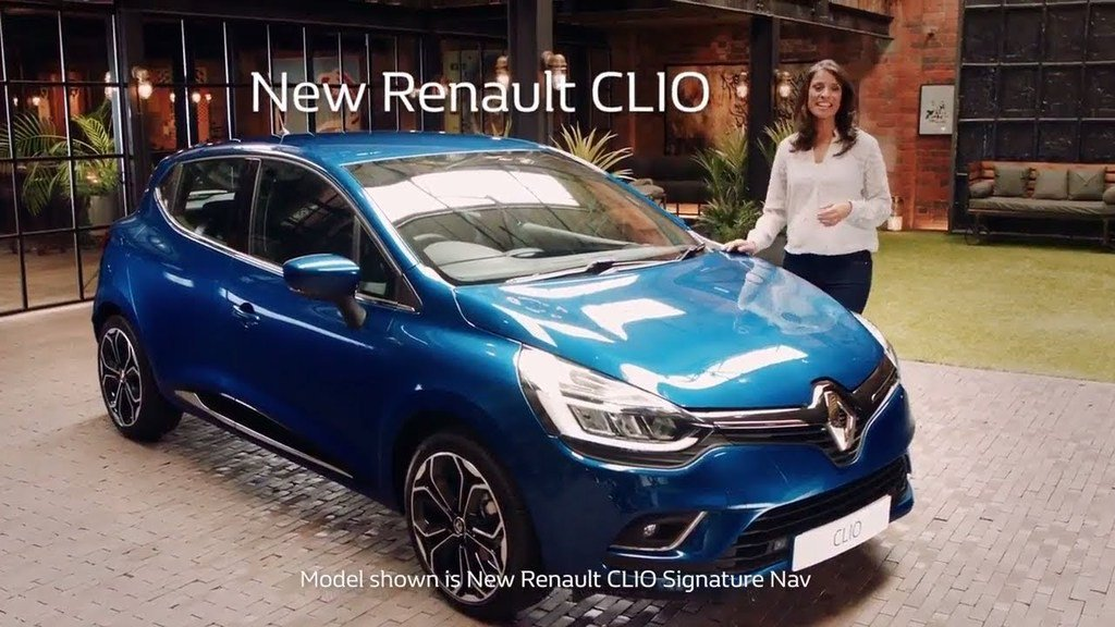 2017 Renault Clio REVIEW &gt;  https:// youtu.be/H9rOR8qPTUk  &nbsp;   #RETWEEET <br>http://pic.twitter.com/A22O3u0SDJ