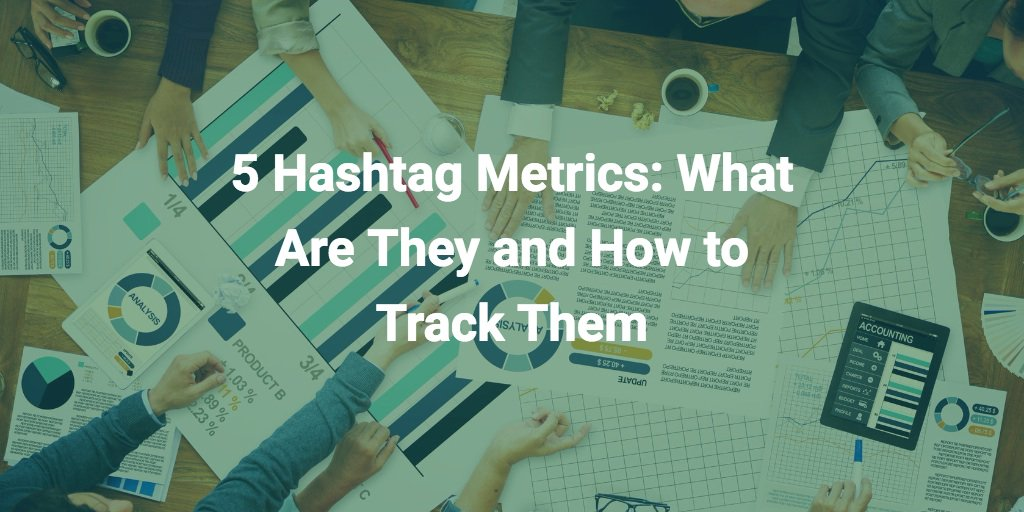 Do you know what #Hashtag #Metrics you can track? Here are 5 examples and how to track them.    http:// bit.ly/2vg5fma  &nbsp;  <br>http://pic.twitter.com/CgwMPE2P92