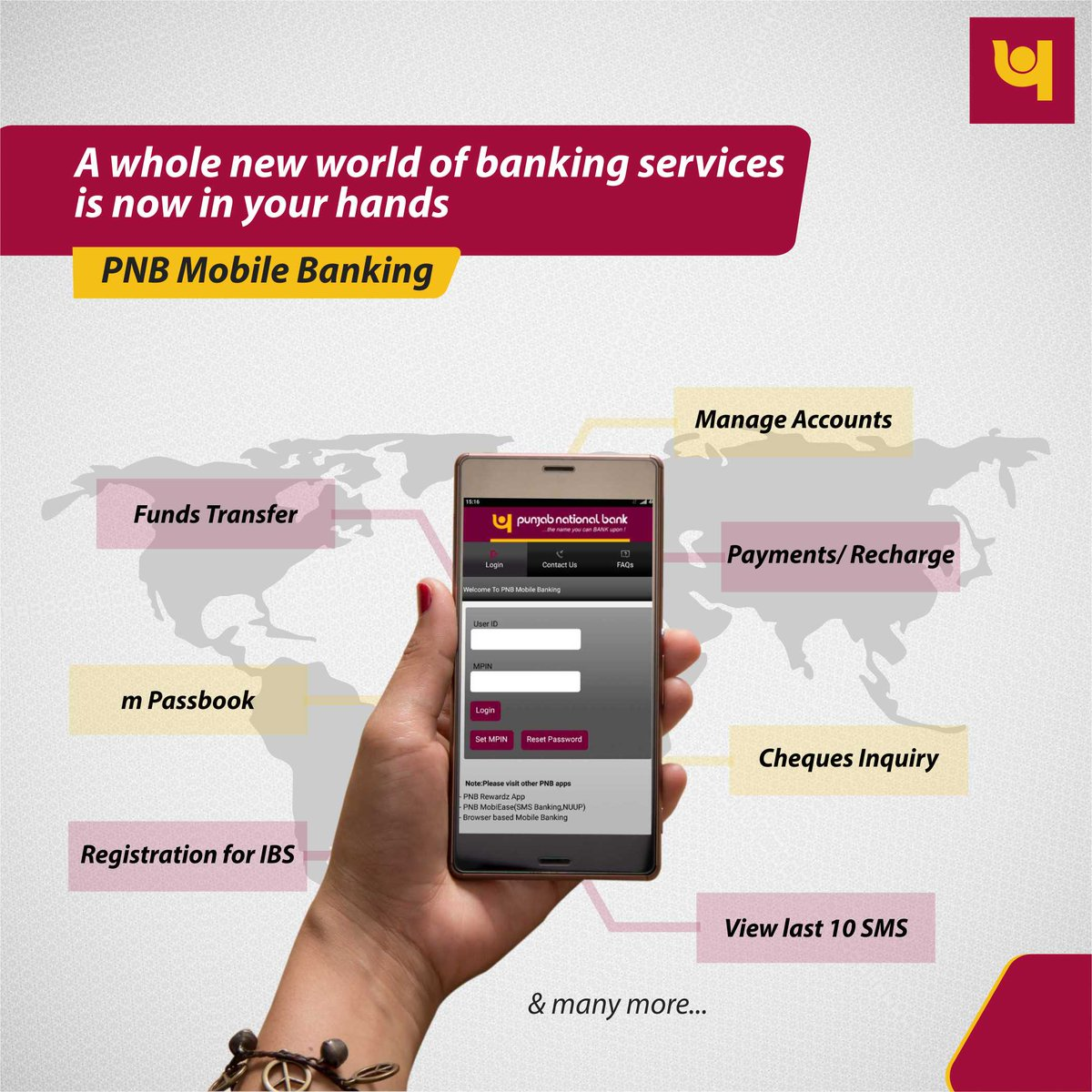 Punjab National Bank on Twitter: