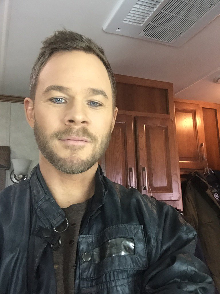Aaron Ashmore Aaron Ashmore new pictures