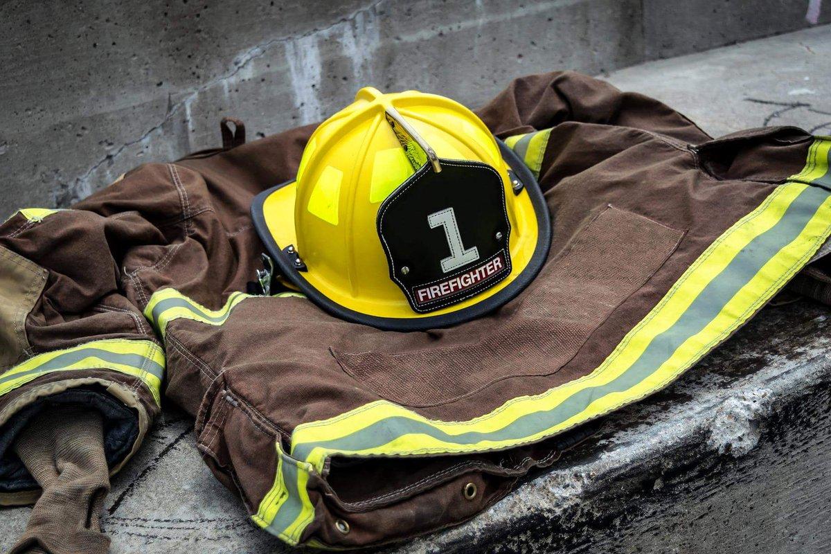 Firefighter online dating