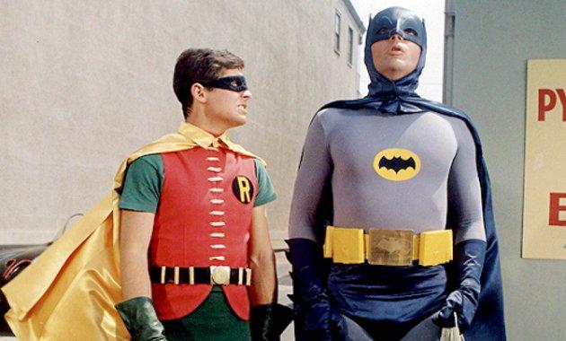 Operação Gotham City: nem Batman e Robin escapam da Lava Jato > https://t.co/Bt2siZvkPo