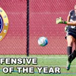 CAITLYN CLEM UWS DEFENSIVE PLAYER OF THE YEAR DETROIT SUN FC UWS League honors keeper Caitlyn Clem. @BadgerWSoccer @caitlyn_clem @usa