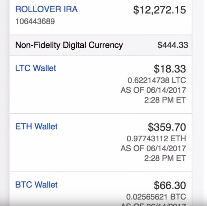Bitcoin Ticker Symbols Can You Buy Ethereum On Fidelity Xlerate