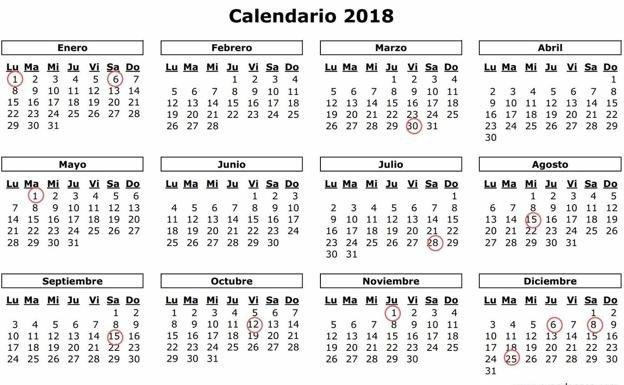 Tecnisa campos on twitter publicado en el boc de hoy el for Calendario lunar de hoy