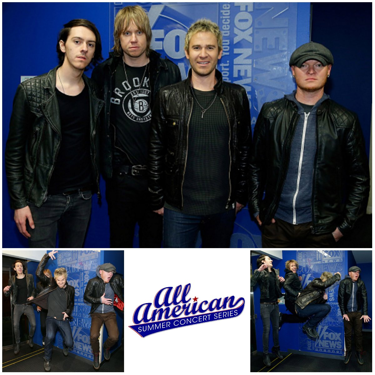 .@lifehouse is BACK! Join us in NYC this FRIDAY! Head to https://t.co/QXCEDiSHiP for all the details! #foxconcert https://t.co/hSbpcE6qw4