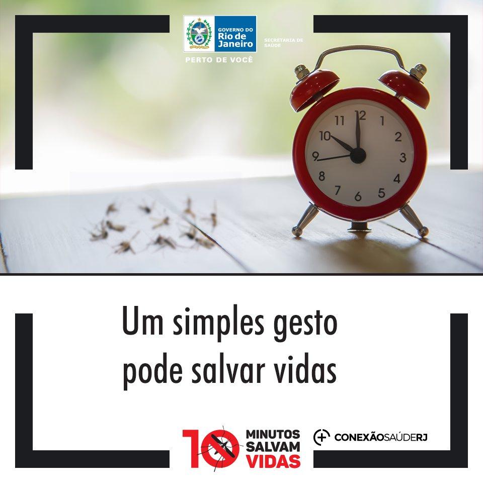 Colabore com o combate ao Aedes! Dedique 10 minutos por semana e faça sua parte. Acesse: https://t.co/6j5dMbSm1T https://t.co/aKne7msd38
