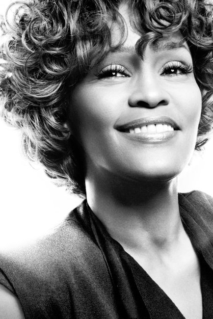Happy birthday to the ICONIC Whitney Houston! She would\ve turned 54 today