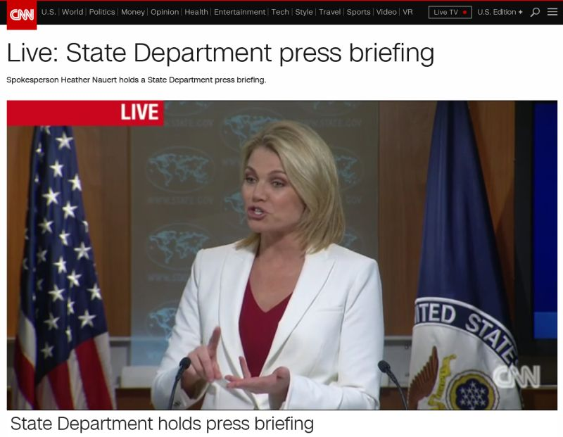 """Ed Boon on Twitter: """"When did Cameron Diaz start working for the State Department? https://t.co/dzPKh5hSNq"""""""