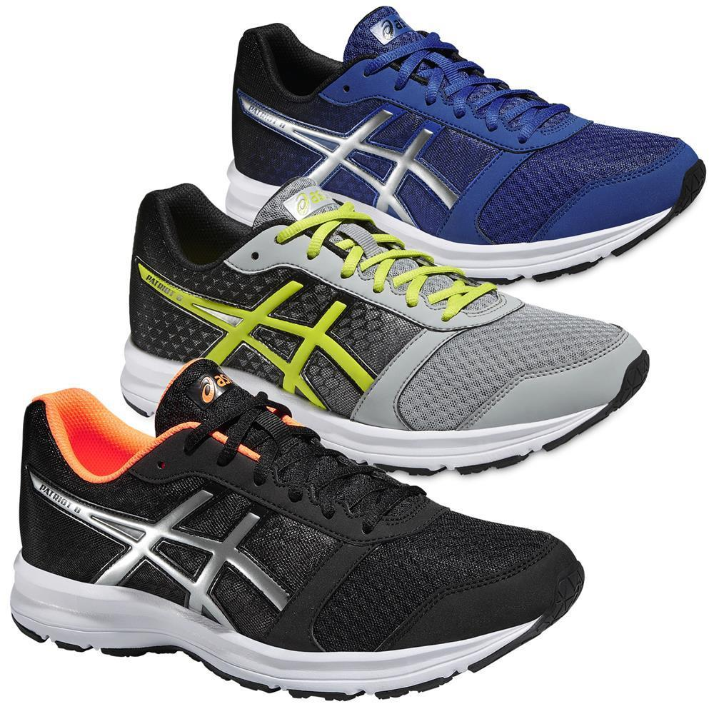 reputable site 3b9ad ca9b4 asics patriot 8 herren laufschuhe hashtag on Twitter