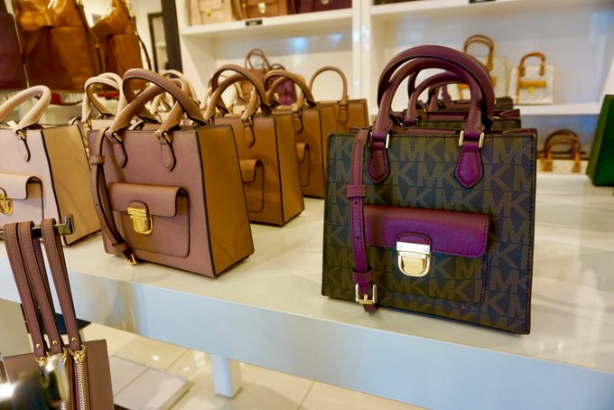 Happy Birthday, Michael Kors!   Stop by our MK Outlet TODAY and check out the amazing deals and new product!