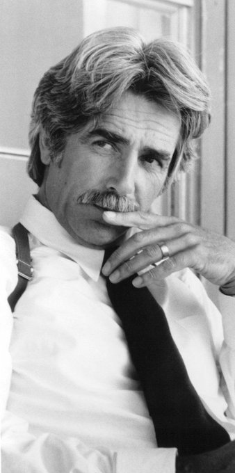 Happy birthday Sam Elliott!