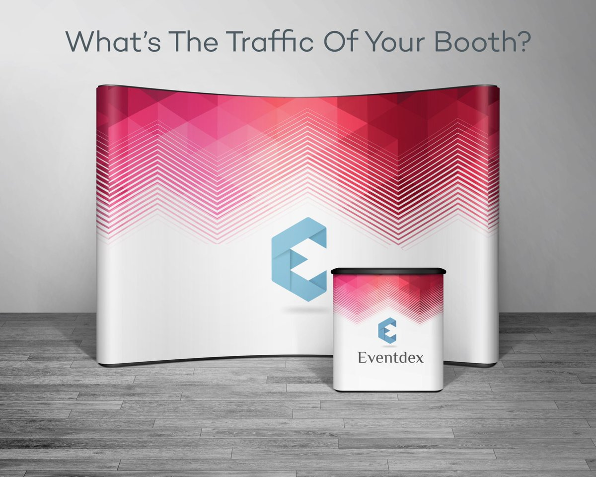 &quot;Ever wondered how much crowd was pulled at your booth at #event?&quot;   http:// ow.ly/vWnv30ehHHg  &nbsp;    #eventprofs #eventhour #eventorganiser <br>http://pic.twitter.com/aztUh6izhm