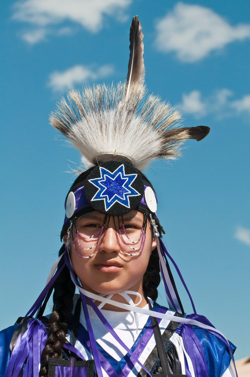 Ha hair accessories vancouver bc - Blackfoot Boy In Traditional Regalia Siksika Nation Pow Wow Gleichen Alberta