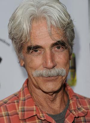 Today in 1944 the legendary Sam Elliott was born! Happy birthday Sam!
