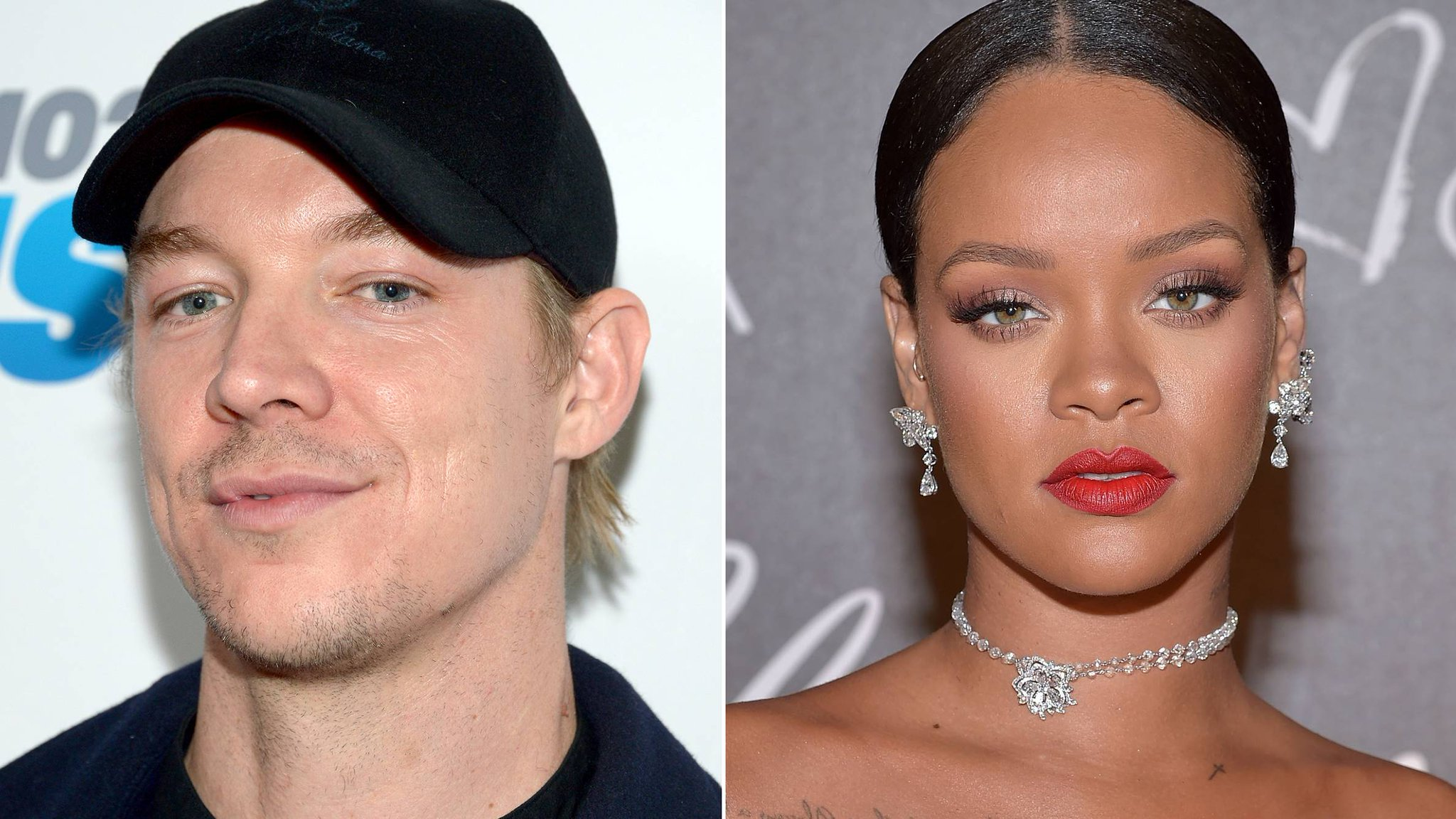 Rihanna responds to Diplo's comments with a hilarious Instagram post: https://t.co/tMj0FUl3oo https://t.co/dxxC6yoiRH