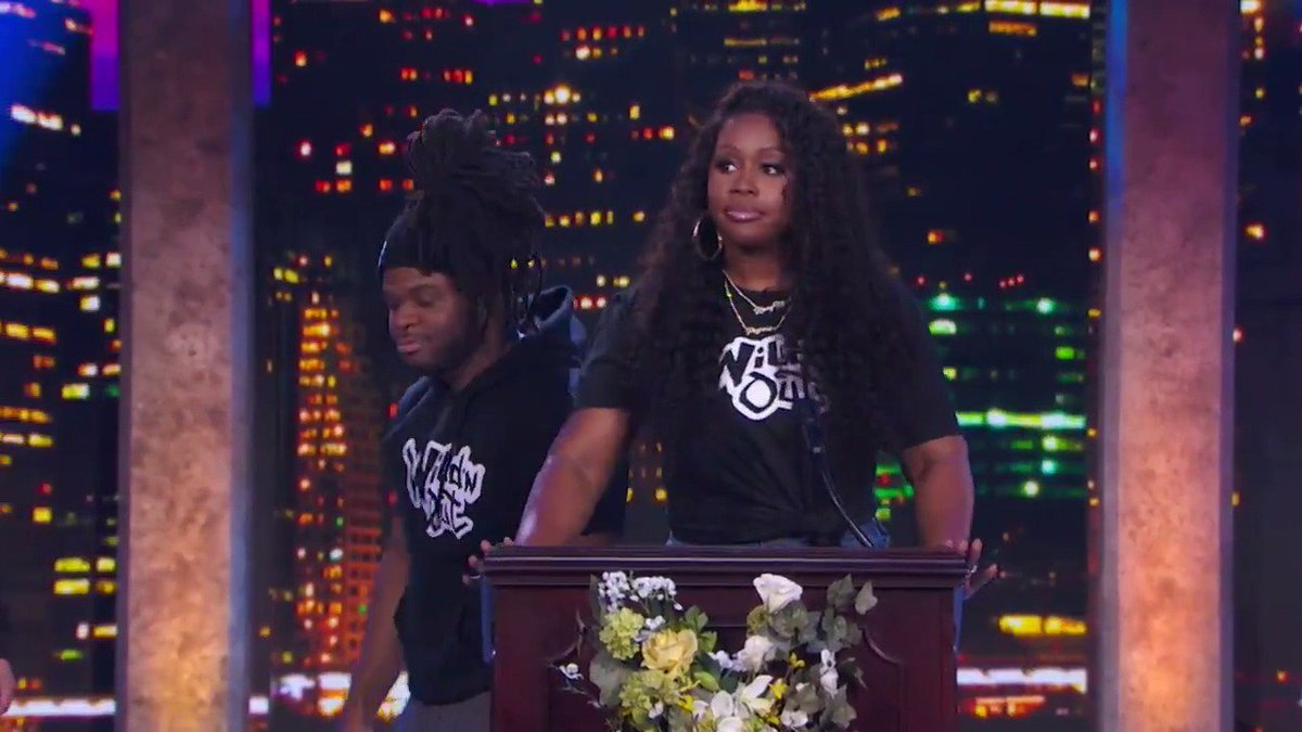 Remy Ma leaves her comfort zone and steps onto the #WildNOut stage. Tu...