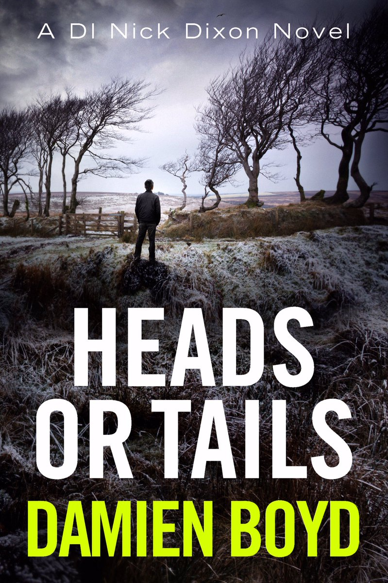 Released 14th September...#Dixon 7...Heads or Tails...available for preorder now! #MustReads <br>http://pic.twitter.com/RffVkYeUKA