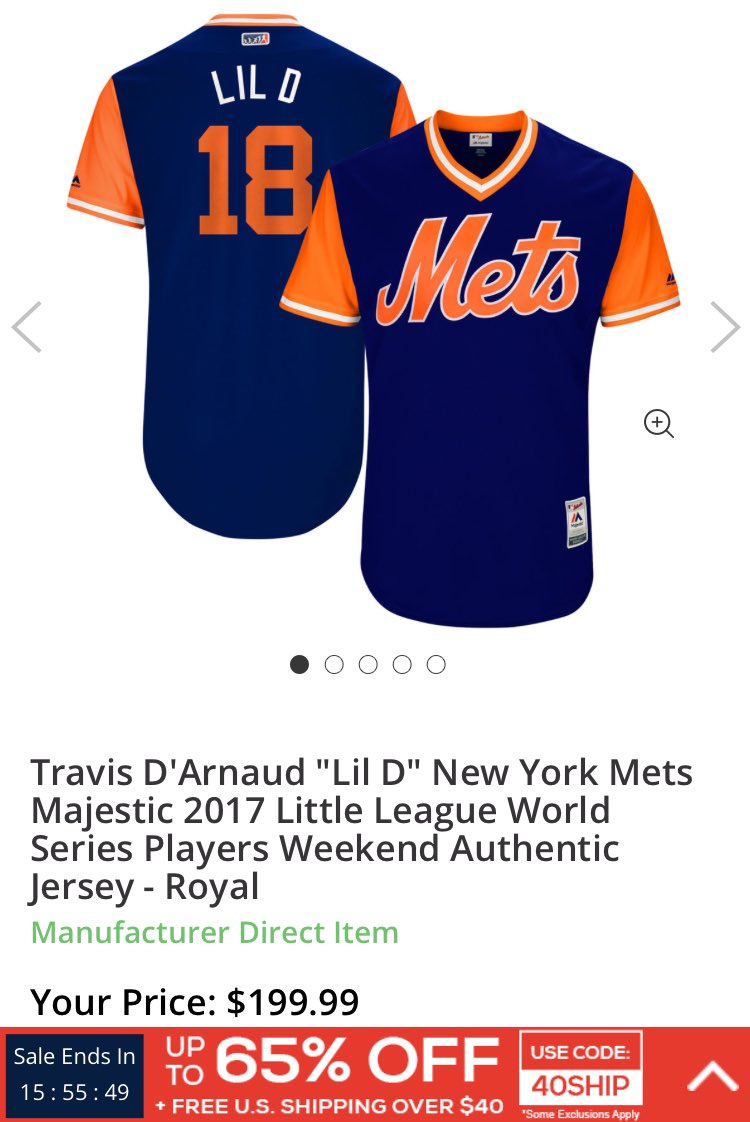 @PeteBlackburn Travis D'Arnaud could have probably done better... https://t.co/ievseDMihS