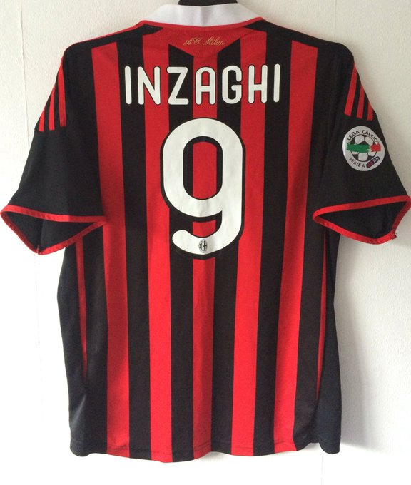 Happy Birthday Filippo Inzaghi 44 today!