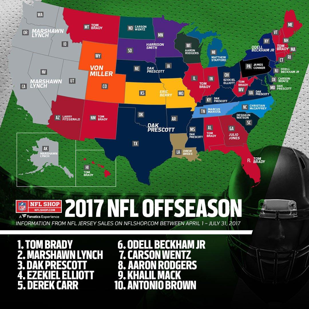 best website 5d60d 48b63 Official NFL Shop on Twitter: