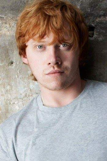 Happy Birthday Rupert Grint aka RON