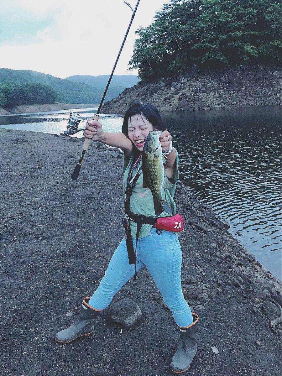 マルコス 釣り