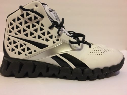 Best  Shoes  Reebok Zig Tech White Black Basketball Shoes Men Size 10.5 John  Wall Rookie http   dlvr.it PhCGsS  Sportpic.twitter.com D3LtuKd8pj 6c950aa2d