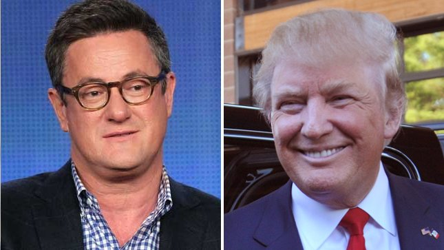 """Scarborough: Trump's rally speech was a """"disaster"""" for the country https://t.co/WxzmEHUIVQ"""