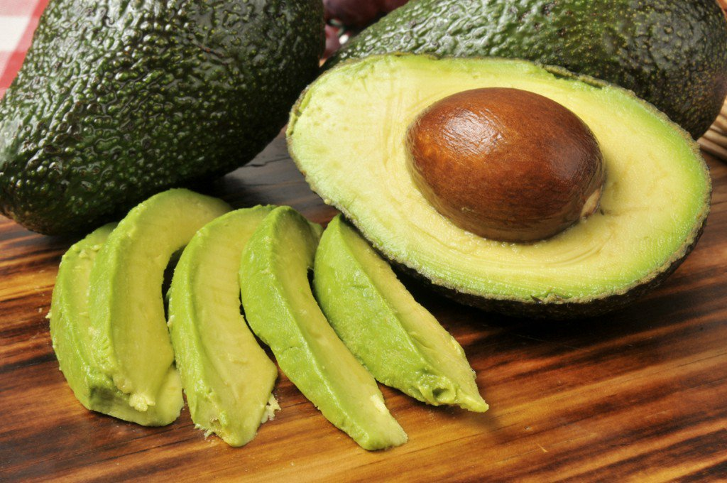 The healthiest part of an avocado may get thrown away https://t.co/bKYKrsGbT0