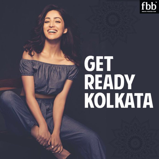 Kolkata, join me at fbb-big bazaar store at Lake Mall this Saturday, 26th Aug at 5pm to launch #fbbPujoCollection with @fbbonline! See u :) https://t.co/fUYMb6C2rl