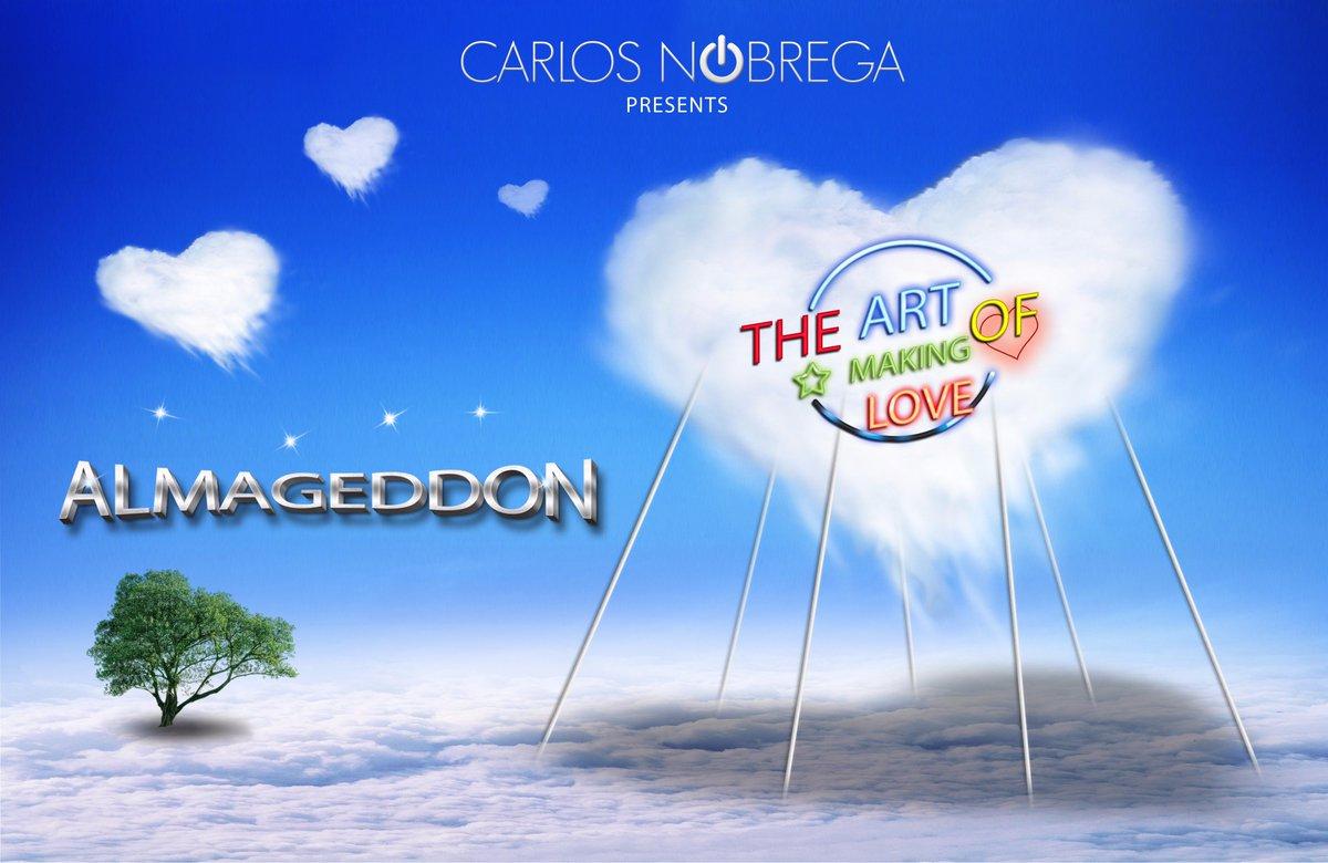 #TAOML &amp; #ALMAGEDDON  &quot;The Art of Making Love&quot;   ¡ B E L I E V E !   #FelizJueves #music #musica #ALBUM<br>http://pic.twitter.com/hRO8YAt6Az