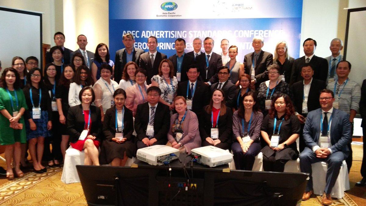 APEC participants