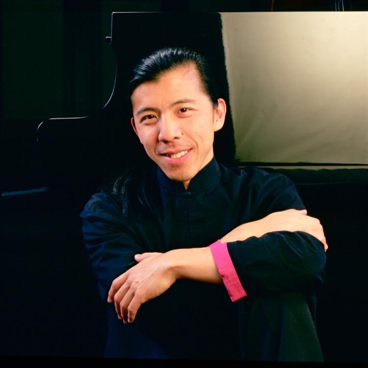Resultado de imagen de frederic chiu festival internacional piano gijon