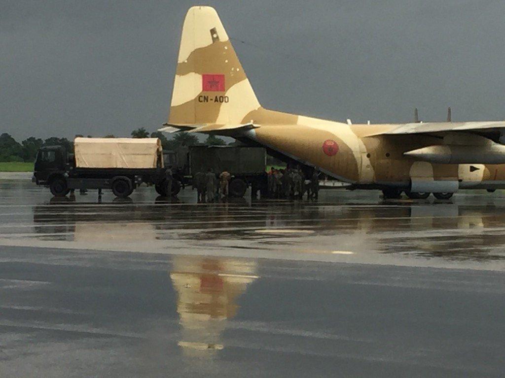 القوات الجوية الملكية المغربية - متجدد - - صفحة 3 DH-Y1jfXYAAcGEh