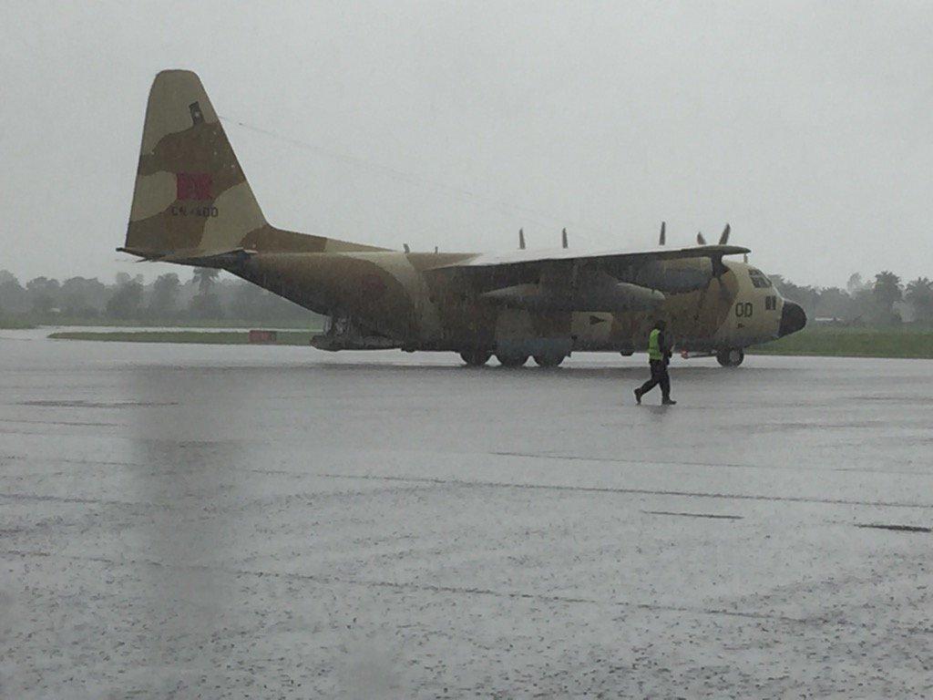 القوات الجوية الملكية المغربية - متجدد - - صفحة 3 DH-Y5EJWsAEjgOw
