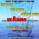 Image for the Tweet beginning: #shortwave #offshore #AMRadio #Radio #pirate
