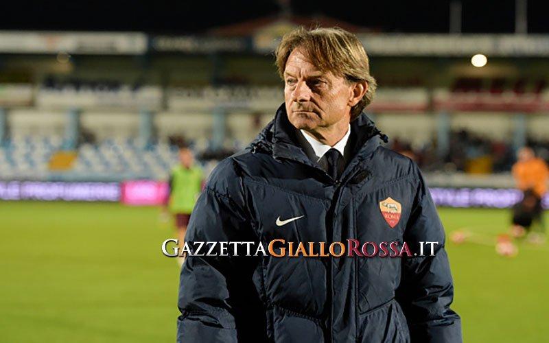 #Primavera sabato un test col #Pescara #ASRoma gazzettagiallorossa.it/2017/08/gazzet…