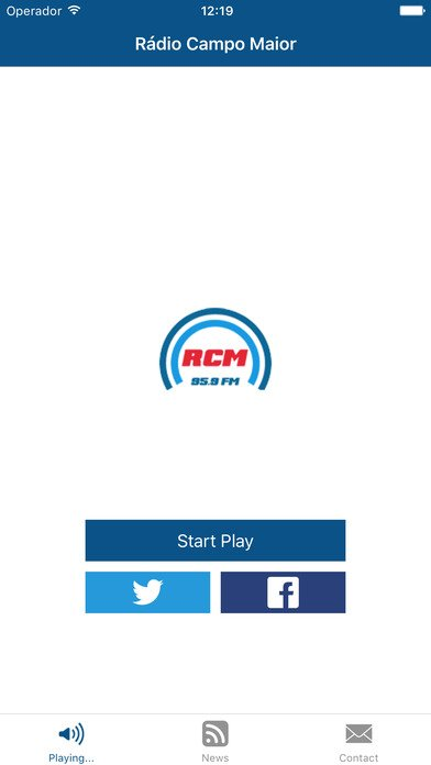 Radio Campo Maior - Streaming online &amp; news (Lifestyle)  http:// bit.ly/2g8nFQr  &nbsp;   #apps #ios #featured #new #games #rt #indiedev #gamedev<br>http://pic.twitter.com/32j2HC8B4O