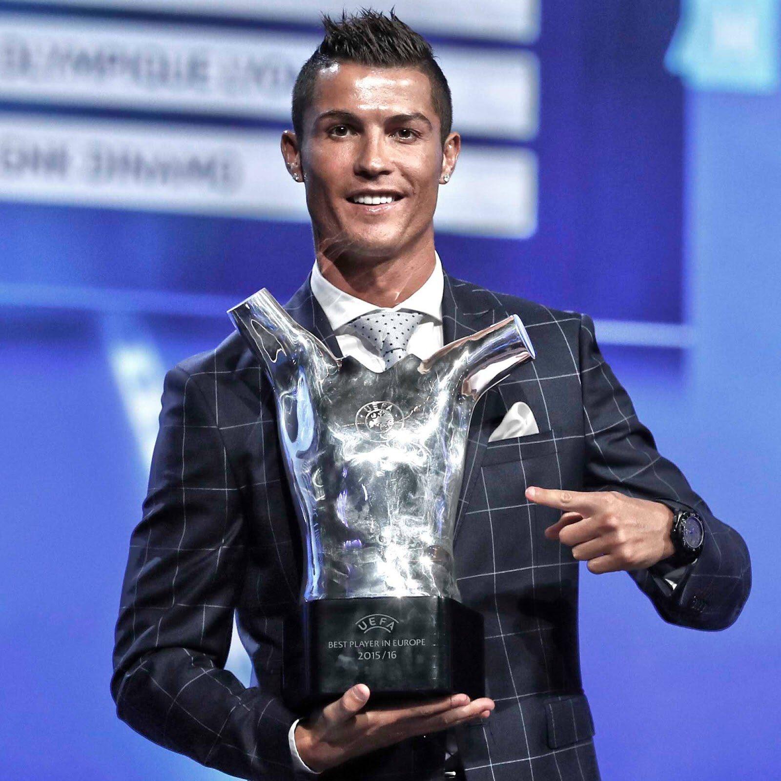 დღეს UEFA-ს წლის საუკეთესო ფეხბურთელი გამოვლინდება
