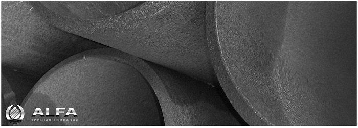 Трубы стальные электросварные прямошовные гост 10705-80