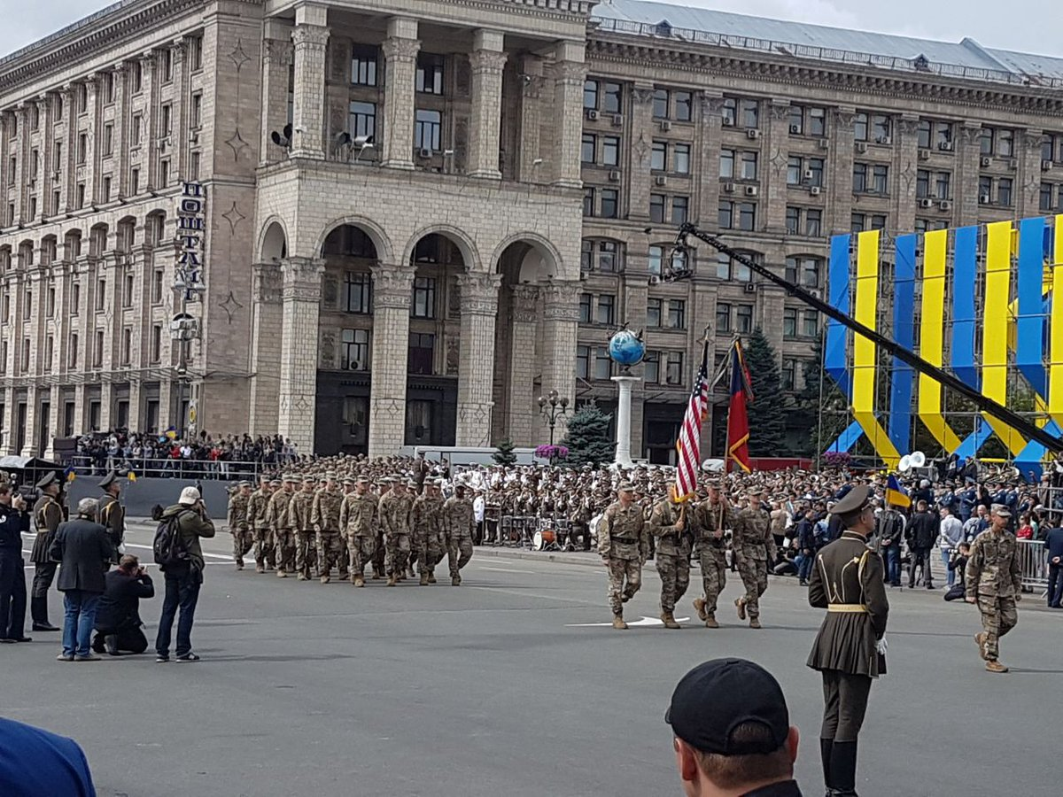 Начались переговоры Порошенко и Мэттиса - Цензор.НЕТ 5589