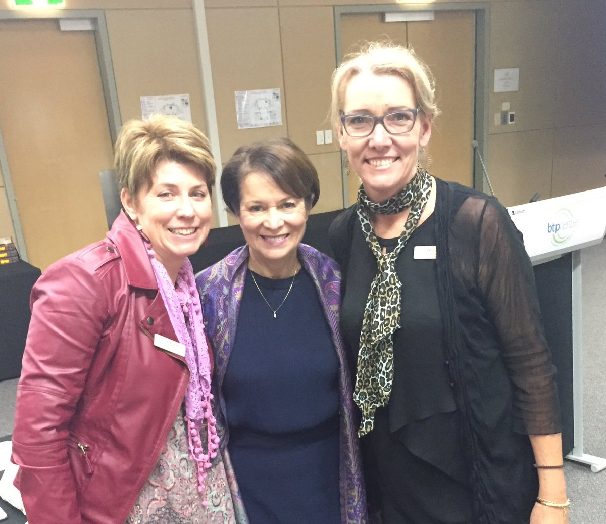 """Janice Lenarduzzi on Twitter: """"Great day with over 50 Metro schools working  with Lyn Sharratt - Putting Faces on the Data Through Precision in Quality  ..."""