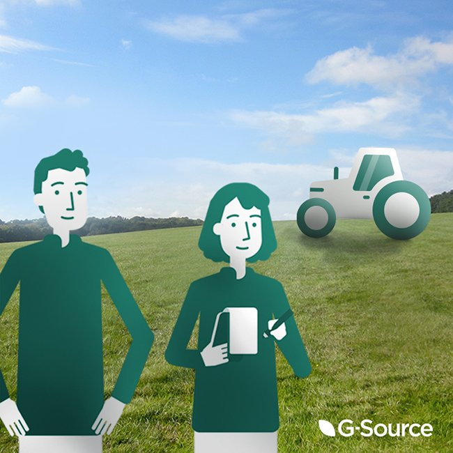Look out for the #GSource team today! Pop in &amp; say &#39;HI&#39; to @WixeyBen &amp; Co who&#39;ll be on hand to discuss all aspects of #GrasslandManagement <br>http://pic.twitter.com/7wrDWecFHq