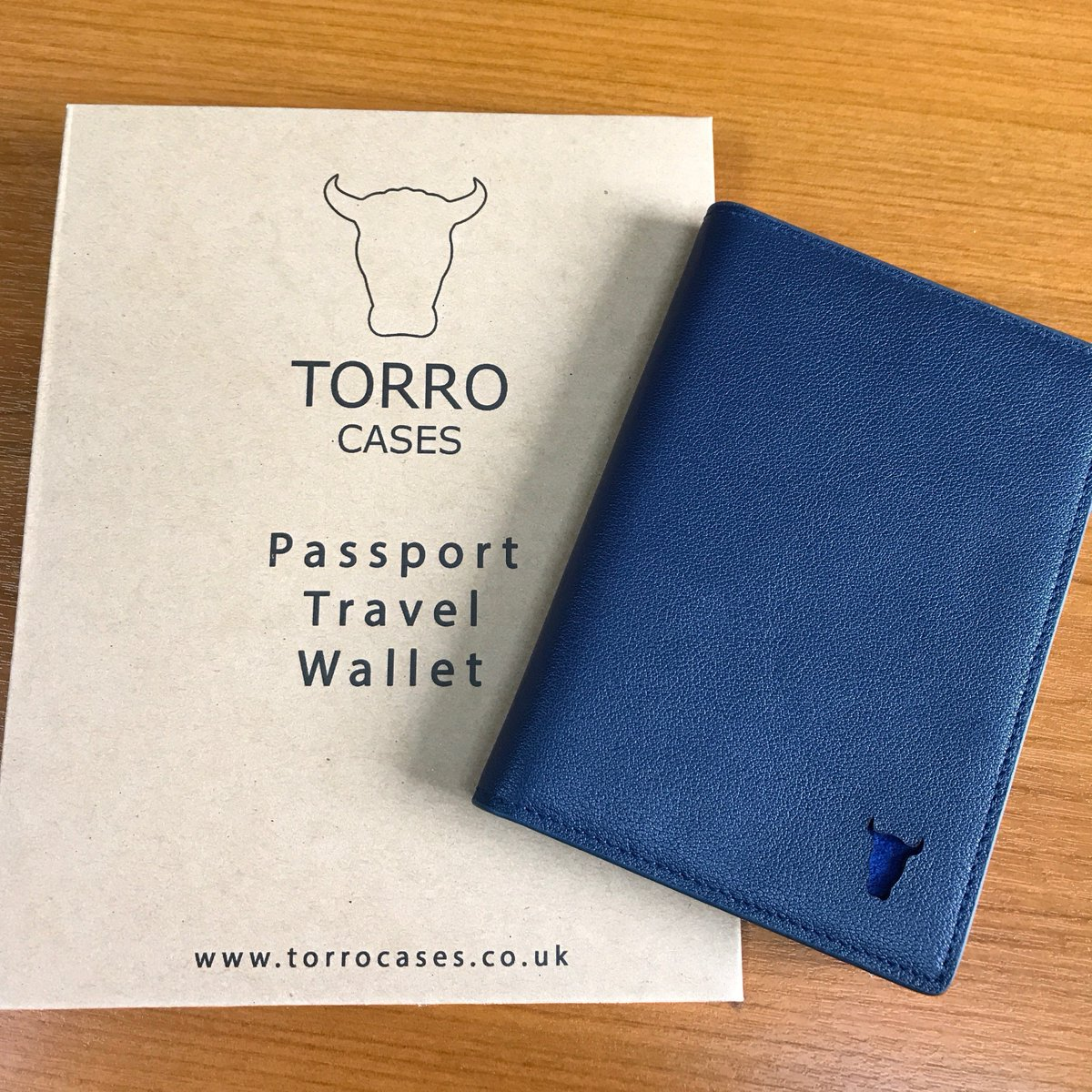 #WIN an #EXCLUSIVE #oneofakind TORRO navy blue passport wallet. (ID Right Side) Simply Like, follow &amp; RT #giveaway ends Fri #TravelTuesday<br>http://pic.twitter.com/ds2d1Ezd2D