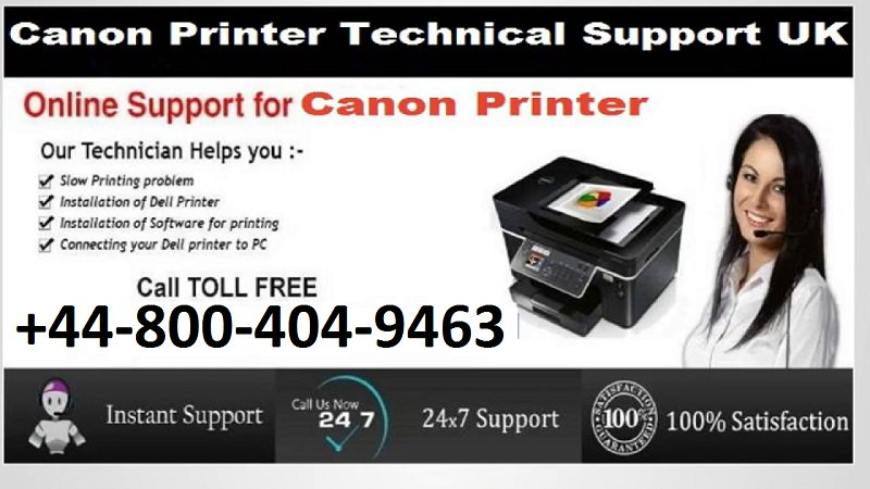 We deal in #printer setup, driver installation, software upgrade etc. Contact us for our #Canon #Printer support Toll-free +44-800-404-9463 <br>http://pic.twitter.com/1MKL3pK6VR