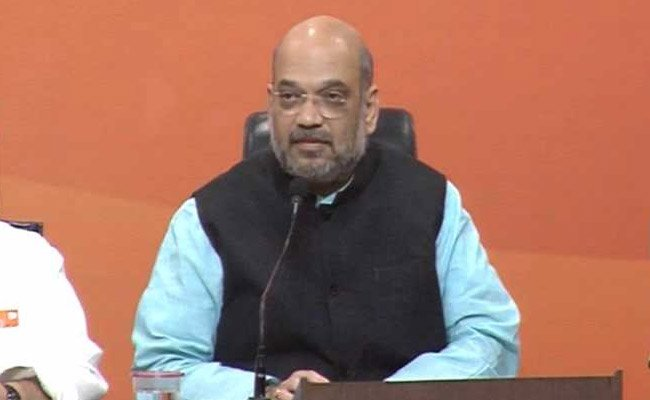 #TripleTalaqVerdict a resolute step towards a #NewIndia: Amit Shah https://t.co/2zlDlLb0mB